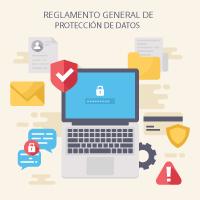 Adaptar tu web al nuevo RGPD