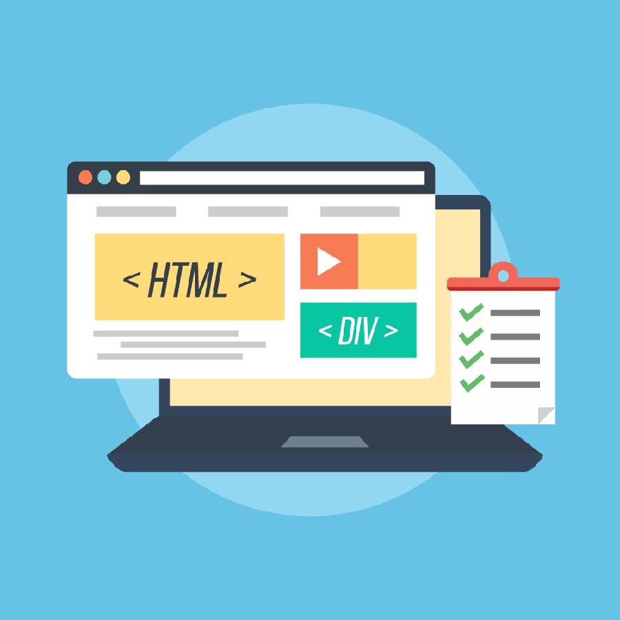 Buenas prácticas de HTML para escribir código limpio y mantenible