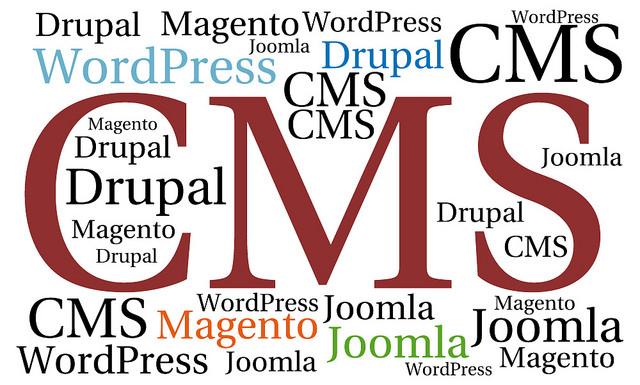 ¿Web hecha a medida o con CMS?