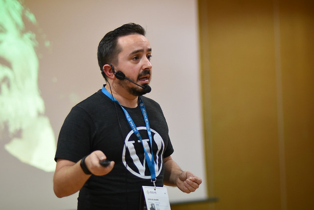 Jaime Gérmar en WCGranada