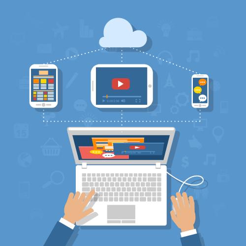 Motivos por los que tu web debe ser responsive