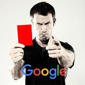 Penalizaciones de Google en los Sitios Web: Panda y Penguin