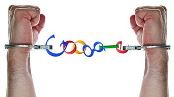 Penalizaciones de Google para los Sitios Web: Mobile-Friendly y Top Heavy