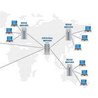 ¿Qué es una red CDN? - Imagen Destacada
