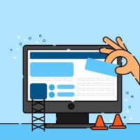 Razones para no utilizar un page builder en el diseño de tu web (Destacado)