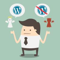 Utilizar WordPress para desarrollar una web